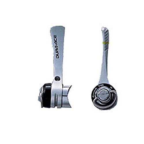 Shimano Dura Ace SL-7700 9 Speed Down Tube Gear Shifters Japan new.