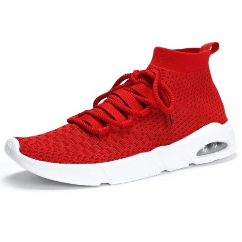 New Summer Men Sneakers Adult Casual Shoes Air sole Fashion 2018 Tide Men Mesh