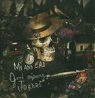 Good Morning Jokers by Mi and L'au (CD, Jun-2009, Borne Recordings)