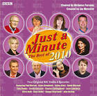 Just a Minute: The Best of 2010 by Ian Messiter (CD-Audio, 2010)