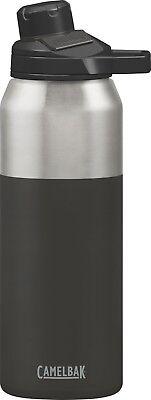 Brillante Camelbak Scivolo Mag Isolamento Sotto Vuoto Bottiglia Inox 32 Oz (ca. 907.17 G)/1 L Jet Black-mostra Il Titolo Originale