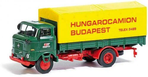 Busch W 50L Sp Hungarocamion 95112