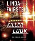 Killer Look by Linda Fairstein (CD-Audio, 2016)