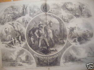 1863-Harpers-Weekly-Feb-7-Southern-Chivalry-Civil-War