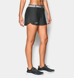 770dacc8ea Details about Under Armour Women's Play Up Short 2.0