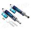 320mm-340mm-375mm-400mm-Motocicleta-Amortiguadores-Choques-Amortiguador miniatura 13