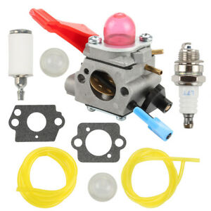 Carburetor-Fuel-line-Kit-For-Poulan-PRO-PBV200LE-PPB2000LE-BVM200LE-Gas-blower