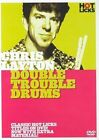 Chris Layton Double Trouble Drums 0752187437826 DVD Region 1
