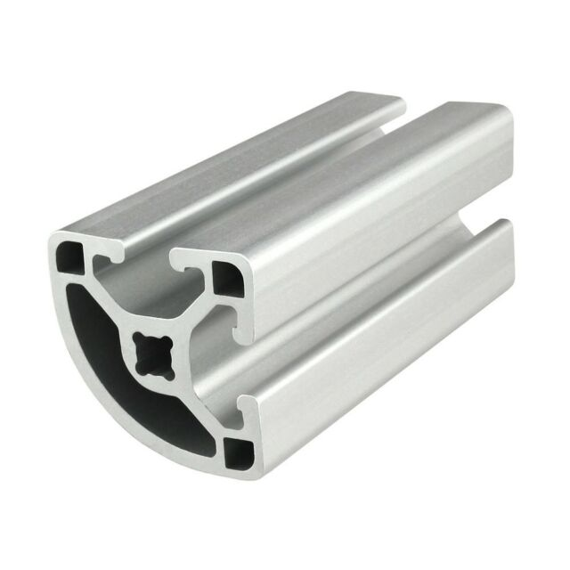 80/20 T-Slot 1.5 x 1.5 Lite Smooth Aluminum Extrusion 15 Series 1517-LS x 72 N