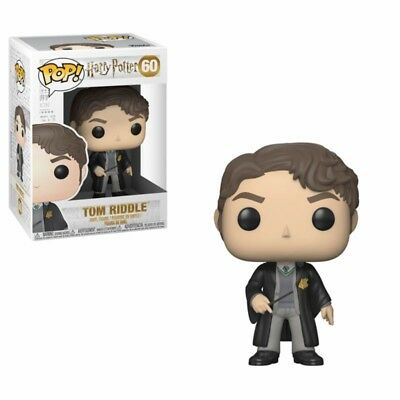 60 Tom Jédusor // Tom Riddle Figurine Funko Pop Neuf Vinyl