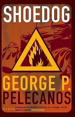 """""""AS NEW"""" Pelecanos, George, Shoedog (Five Star), Paperback Book"""