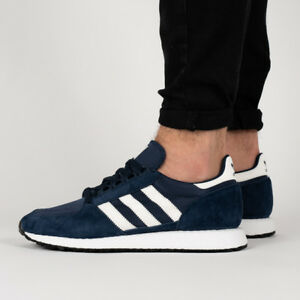 zapatos forest adidas