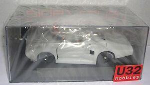 Smart Racer Sideways Swk/ls Lancia Stratos Turbo Gr.5 White Kit Mb Clearance Price Spielzeug Elektrisches Spielzeug