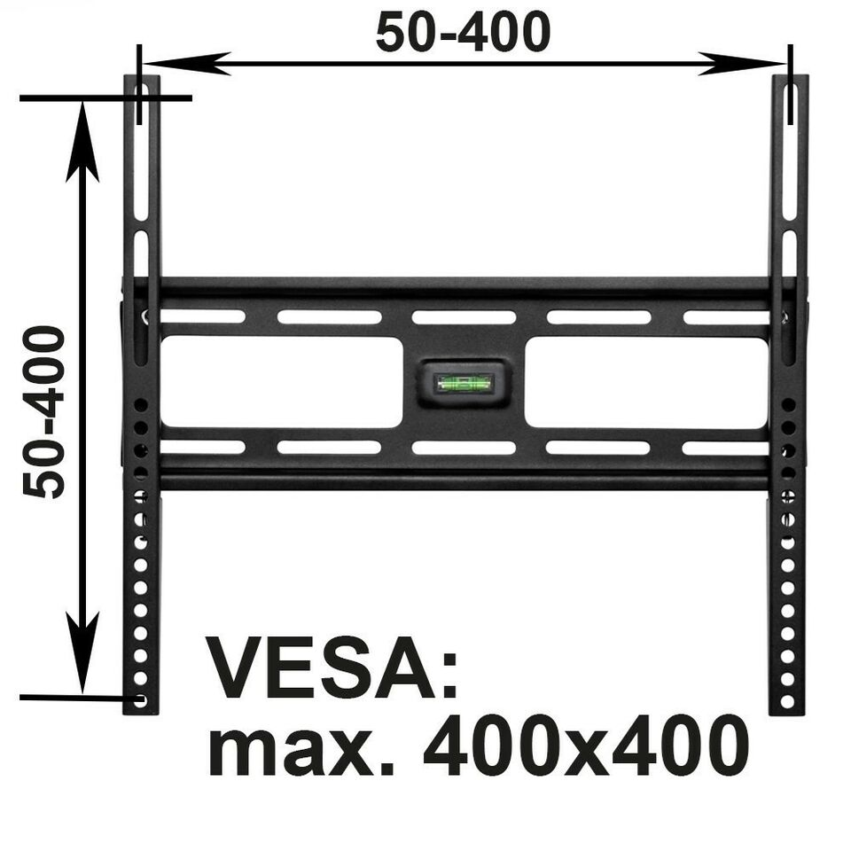 TV-ophæng for 23-55 tommer (58-140 cm.), TecTake