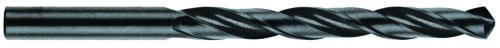 Heller 6.5mm HSS-R Twist Metal Drill Bits 10 Pack Rolled HSS Jobber German Tools