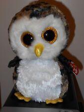 2b7294acf08 item 4 Ty Beanie Boos ~ OWLIVER the Camo Owl (8-9 Inch)(Medium Buddy Plush)  NEW MWMT -Ty Beanie Boos ~ OWLIVER the Camo Owl (8-9 Inch)(Medium Buddy  Plush) ...