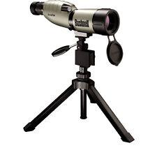 Bushnell NatureView 20-60x 65mm Waterproof/Fogproof Spotting Scope 786065