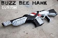 HAWK RIFLE PROP GUN, New - Custom Painted for COD, Mass Effect, Halo Cosplay