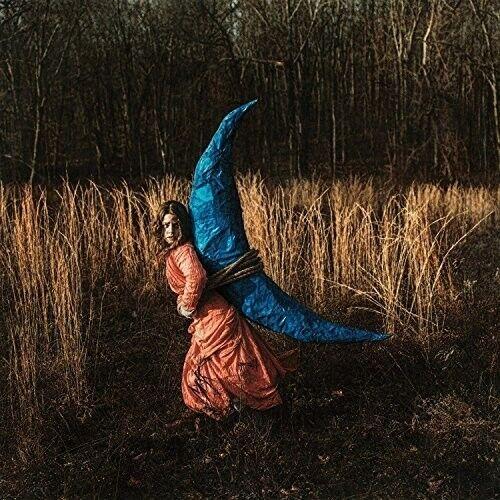 Holly Miranda - Mutual Horse [New CD]