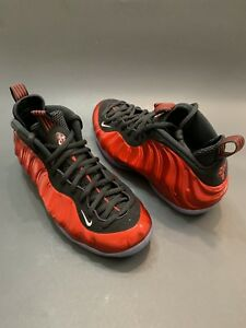 san francisco fbdc7 5e8ca Image is loading NIKE-AIR-FOAMPOSITE-ONE-314996-610-PRO-PENNY-