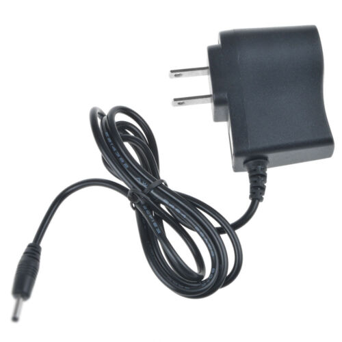 1A Home Wall Charger Power Adapter for Emerson EM743 KB Internet Tablet