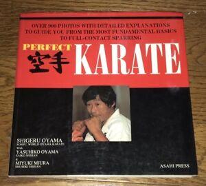 Katate-Book-Perfect-Karate-by-Shigeru-Oyama-Full-English-Text