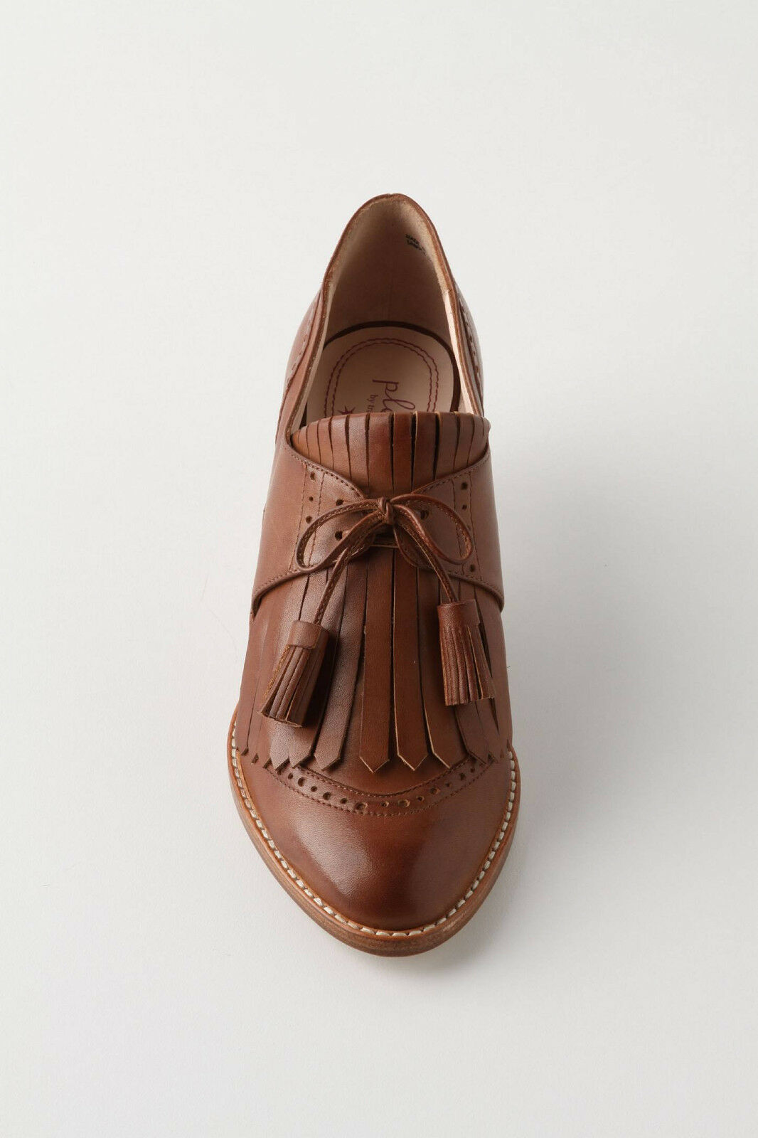 Anthropologie Fortnight Oxfords High Heels Tracy Pumps Leder Schuhes By Tracy Heels Reese 36 bc37a8