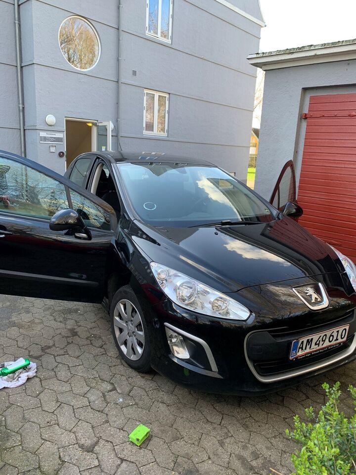 Peugeot, 308, Diesel