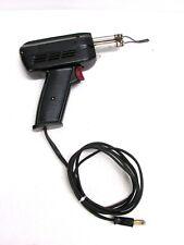 Vintage Weller Soldering Gun Model 8200 N 100140 Watts
