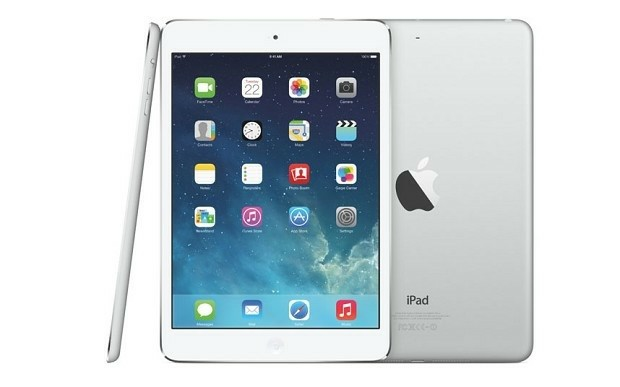iPad Air 2, 128 GB, hvid, Perfekt, Ipad Air 2 9.7