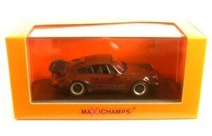 PORSCHE-911-Turbo-3-3-930-Brown-1997