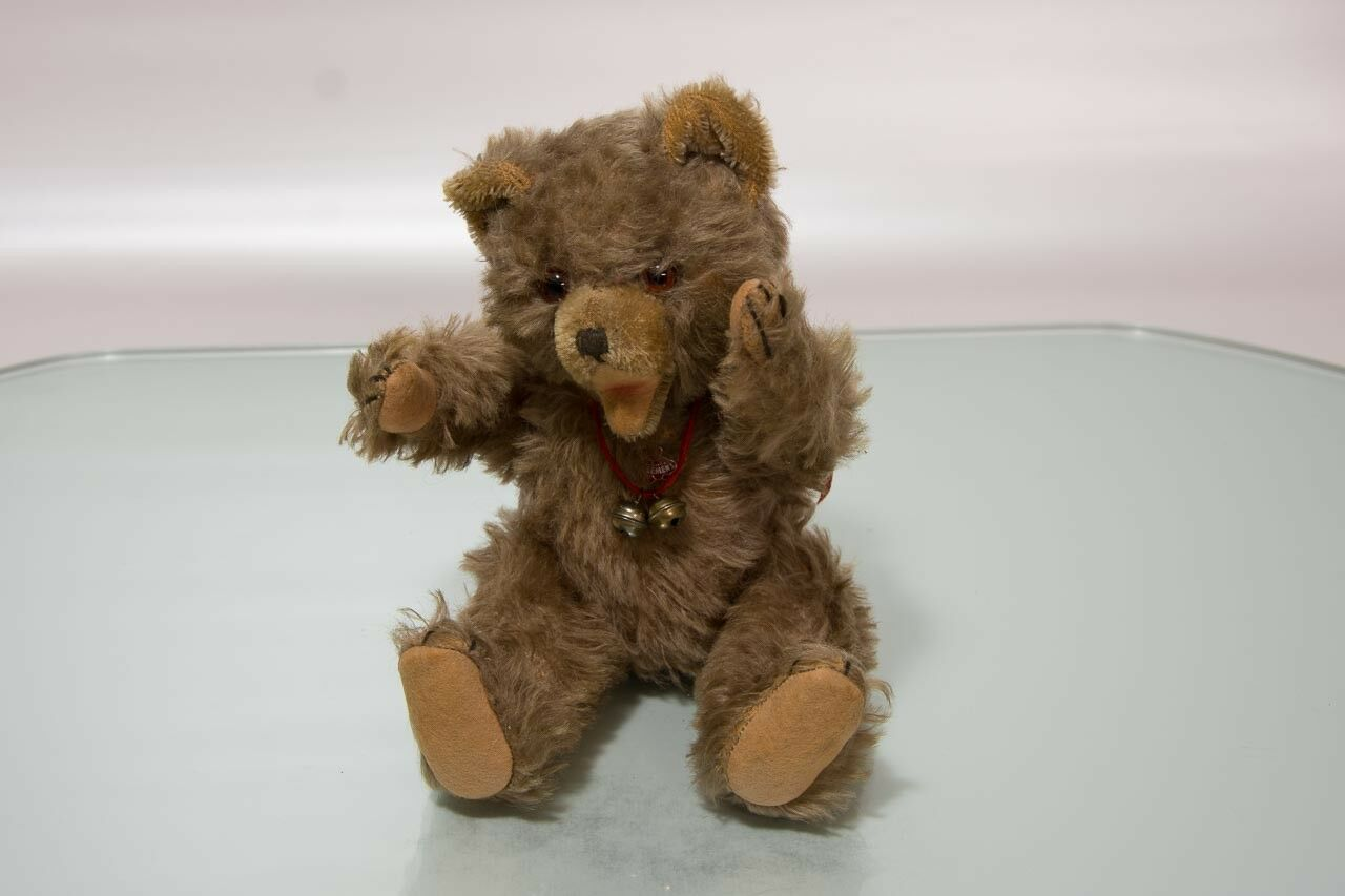 Alter Teddy Clemens Clemens Clemens  ca. 27cm 5c714e