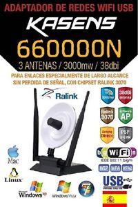 ANTENA-WIFI-KASENS-660000N-38dBI-3W-RALINK-3070-150MBPS-MEJOR-QUE-AWUS036NH