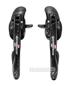 Campagnolo-2018-RECORD-Ultra-Shift-Ergopower-11-Speed-Controls-Levers-EP15-RE1C