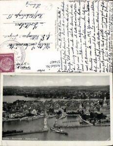 574407-Lindau-im-Bodensee-Hafenpartie-Schiff-Dampfer-Leuchtturm