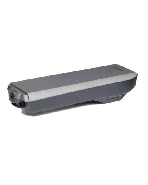 Bosch PowerPack 300 Rack, Platinum 300Wh, Gepäckträgerakku inkl. Gefahrgutkarton