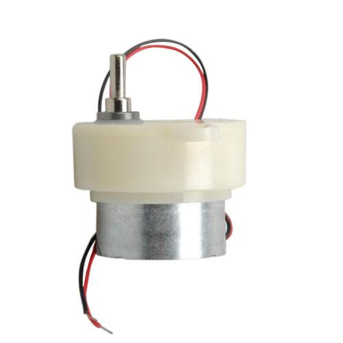 3mm D Wellengeschwindigkeit Reduzieren Motor Getriebe für Hobby Modell Auto