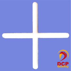 100 - 2000 Carreaux Croix 1,5 Mm Creux Croix Carrelage Espacement Fliesenkeil-shalter Fliesenkeil Fr-fr Afficher Le Titre D'origine