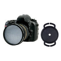 Expodisc 2.0 - 77mm (expo Disc) + Free Cap Buckle Lens Cap Holder