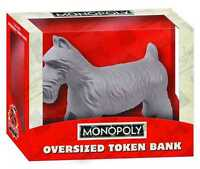 Monopoly Oversized Token Bank The Dog In Box Sapr16-38