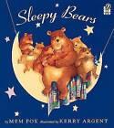 Sleepy Bears by Mem Fox (Paperback / softback, 2002)