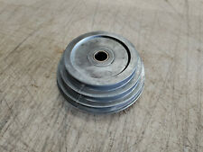 Vintage Craftsman 109 6 Lathe Headstock Spindle Geared Pulley 57 Bore