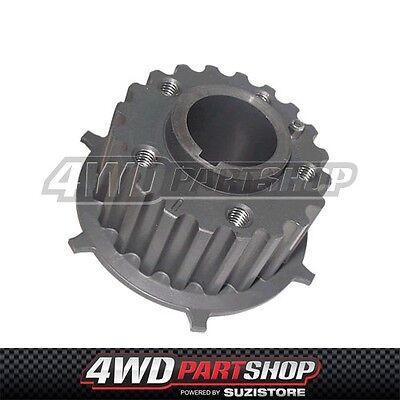 Suzuki G13BA G13BB G16A G16B G13B Check Listing Crankshaft Gear Bolt