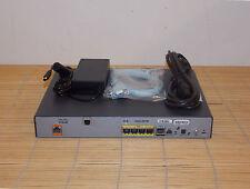 CISCO 887M-K9 ADSL2/2+ AnnexM Router SL-880-AIS Advanced IPServices License temp
