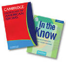 In the Know and Cambridge Dictionary of American Idioms 2 Volume Paperback Set Including CD by Cindy Leaney (Mixed media product, 2006)