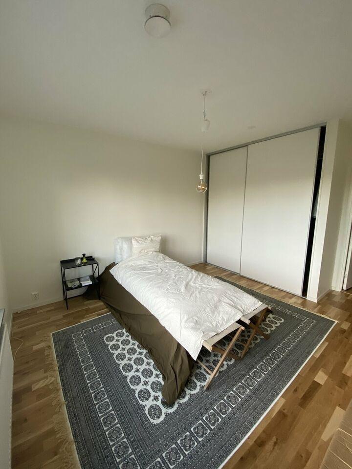 2100 2 vær. lejlighed, 60 m2, Rörtomsgatan Malmø