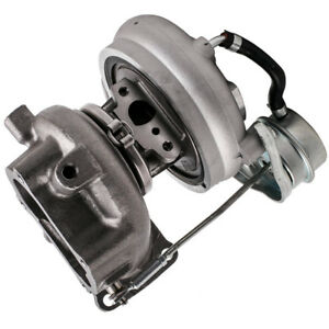 CT26 Turbo for Toyota Landcruiser 4 2L 1HD-FTE Turbocharger