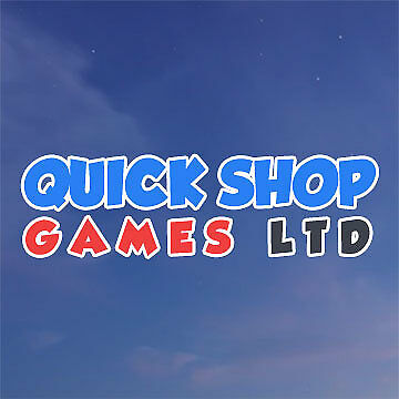 Quick Shop Games Ltd