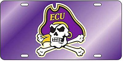 Craftique East Carolina Pirates Tag