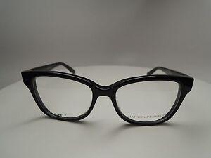 078236687a Image is loading Barton-Perreira-Vaughan-Black-Designer-Eyeglasses-Unisex- Made-